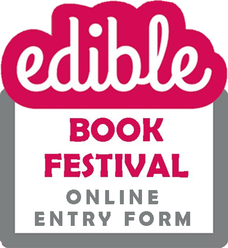 Edible Book Festival Online Entry Form
