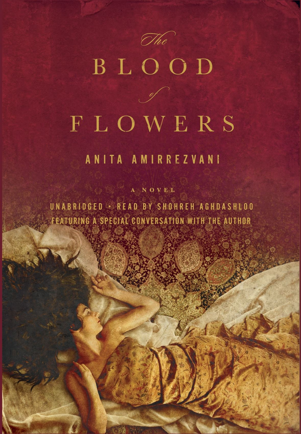 Blood of Flowers ~ Amirrezvani