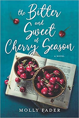 Bitter and Sweet of Cherry Season