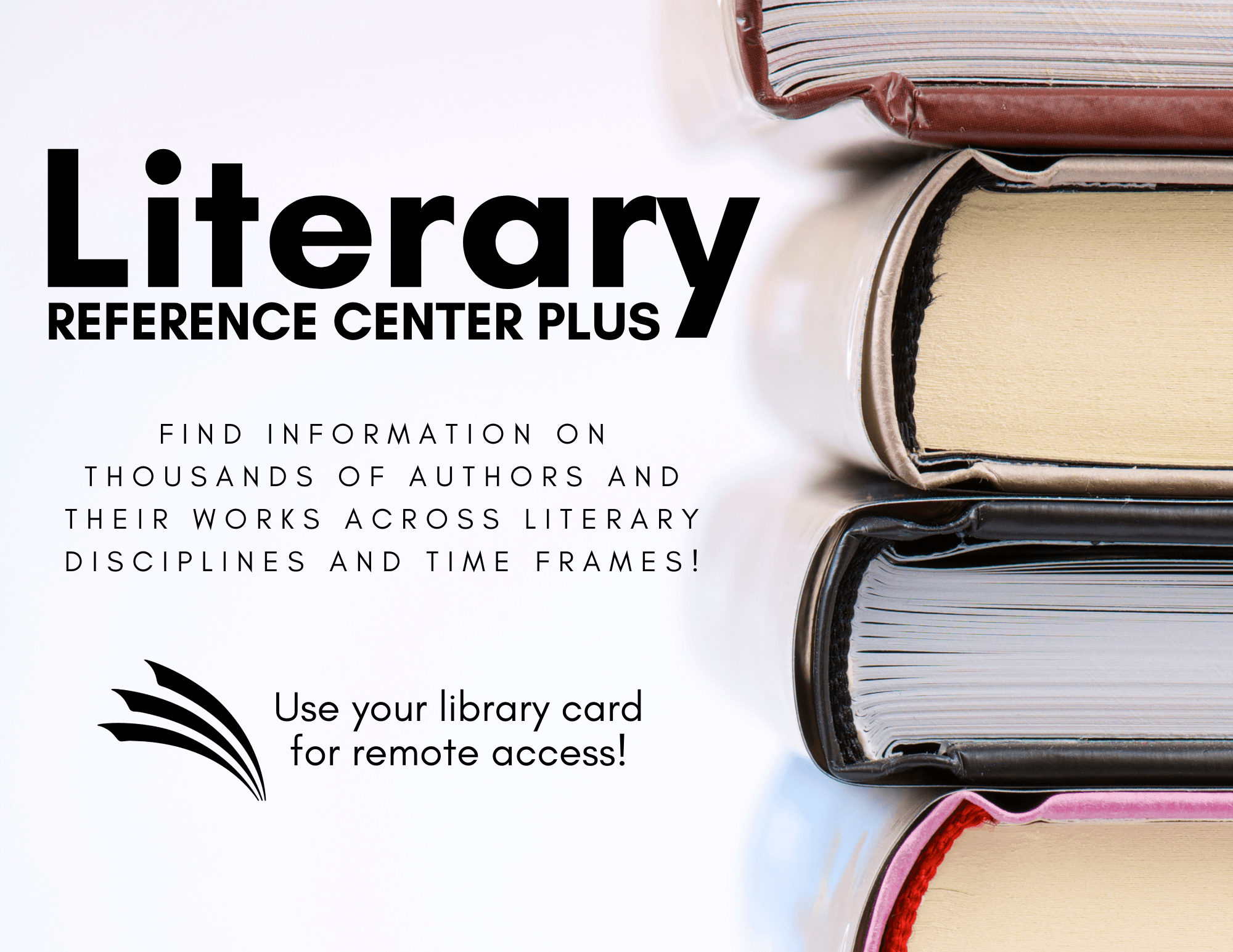 Literary Reference Center Plus