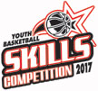 Youth Basketball Skills Competition